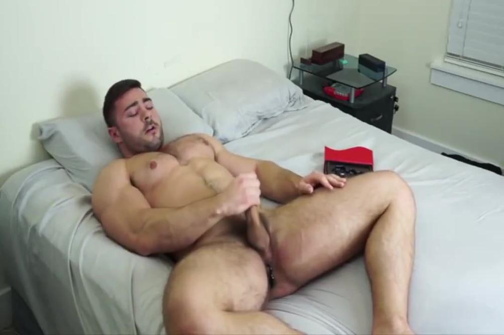 Derek Bolt What do cancer men like sexually