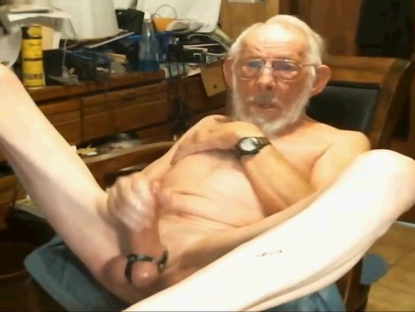 big cocked grandpa Free online bdsm chat