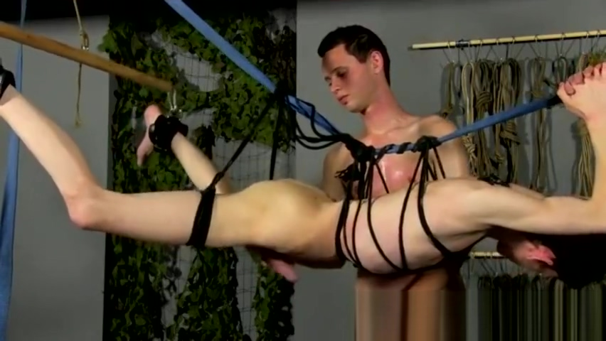 Brians gay male bondage galleries group movie how to get sex tips ass hot sexy video