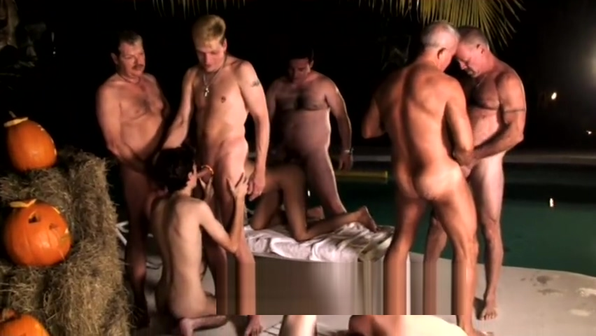 DA TrickTreat 1 boy on boy sex free movies