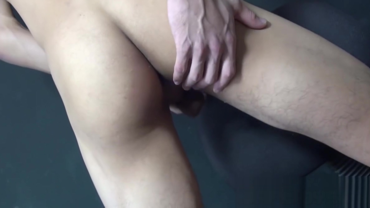 Good looking Japanese twink plays with his hairy cock solo Milf double penetration videos