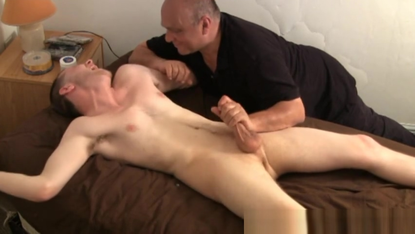 Michael Bound and Tickled super big dick porn