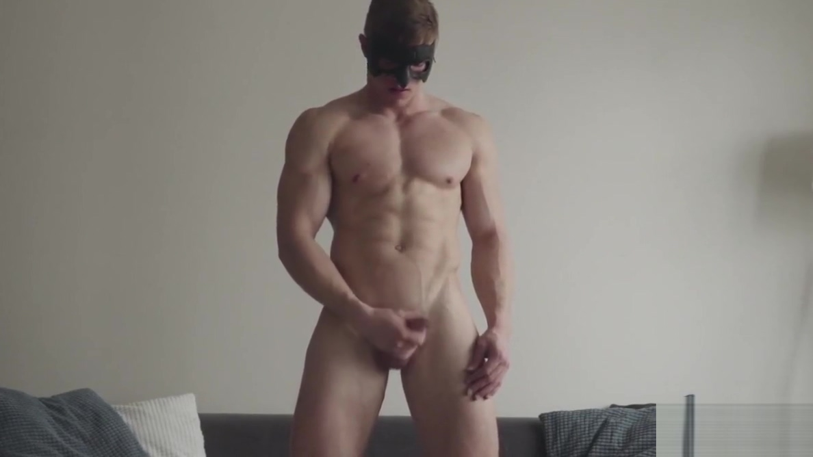 Maskurbate Straight Muscle Hunk Masturbates Thinking Of You Most popular hookup site in chicago