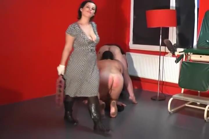 German Femdom Bisex Humiliation madeline zima ass
