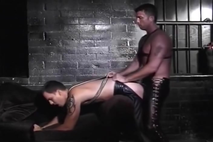 Spurting Cocks In This Leather Fantasy Femdom Lily Rader