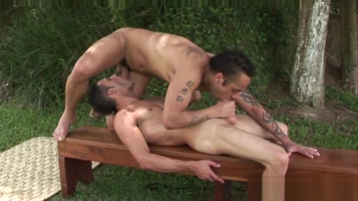 Fit Guys Enjoying In Anal Bareback And Exotic Cumshots free male and female porn