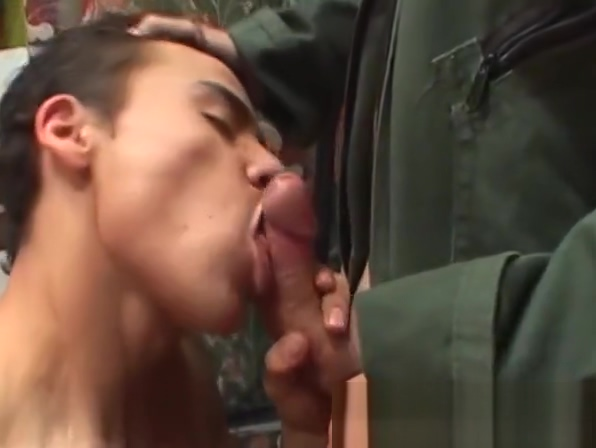 Latino twink gets cum in mouth after hardcore anal fucking Completely free japanese dating sites