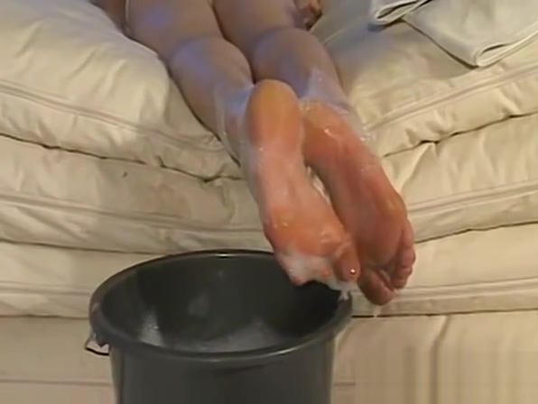 Bubbly feet David restrained and tickled passionately Chinese nice pussy big tits