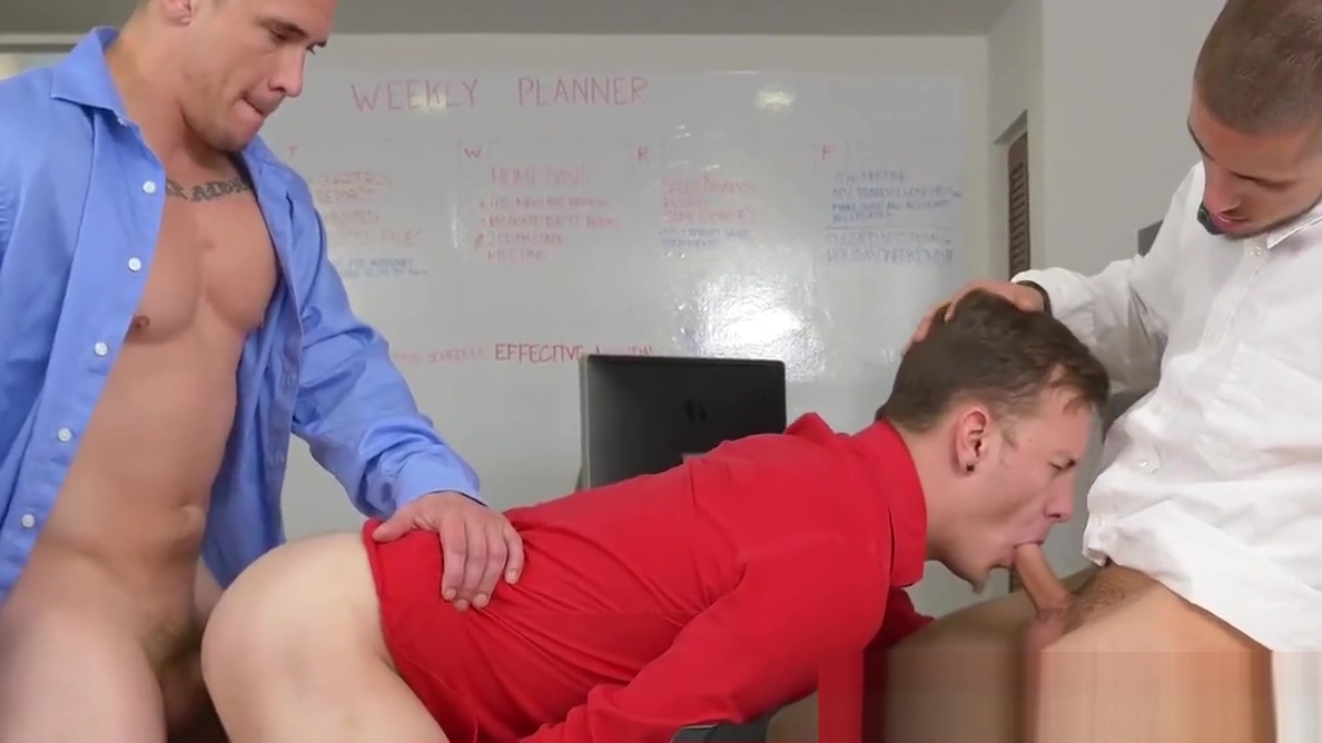 Stress relief in the office when hung hunks fuck wildly Free Lesbian Rough Strapon Porn