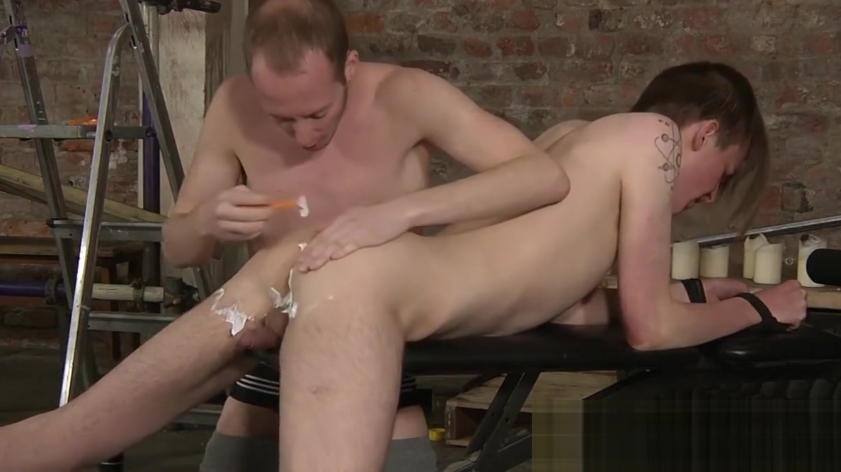 Sub twink gets his hole shaved for proper stretching Russian woman girls brides seeking