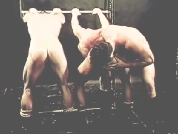 2 slaves 1 master Daniel radcliffe equus full nude