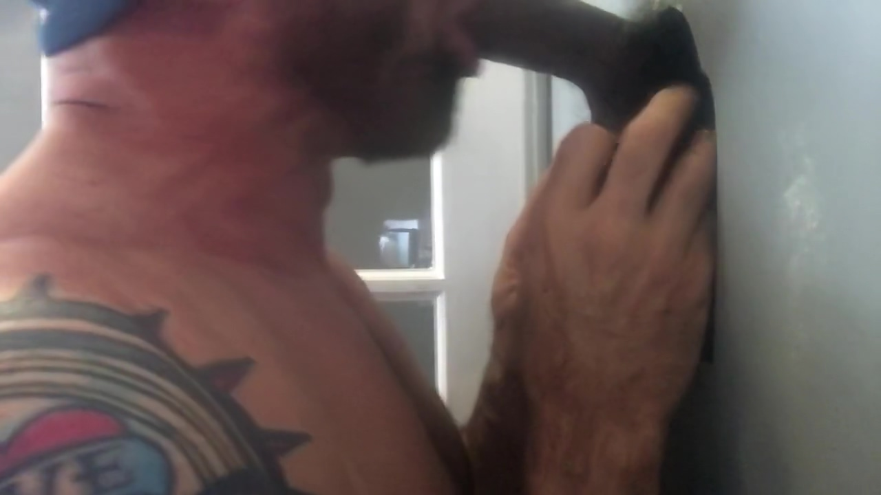 Businessmans Long Black Dick Gets Deep-Throated, Sucked & Swallowed hot rape video online