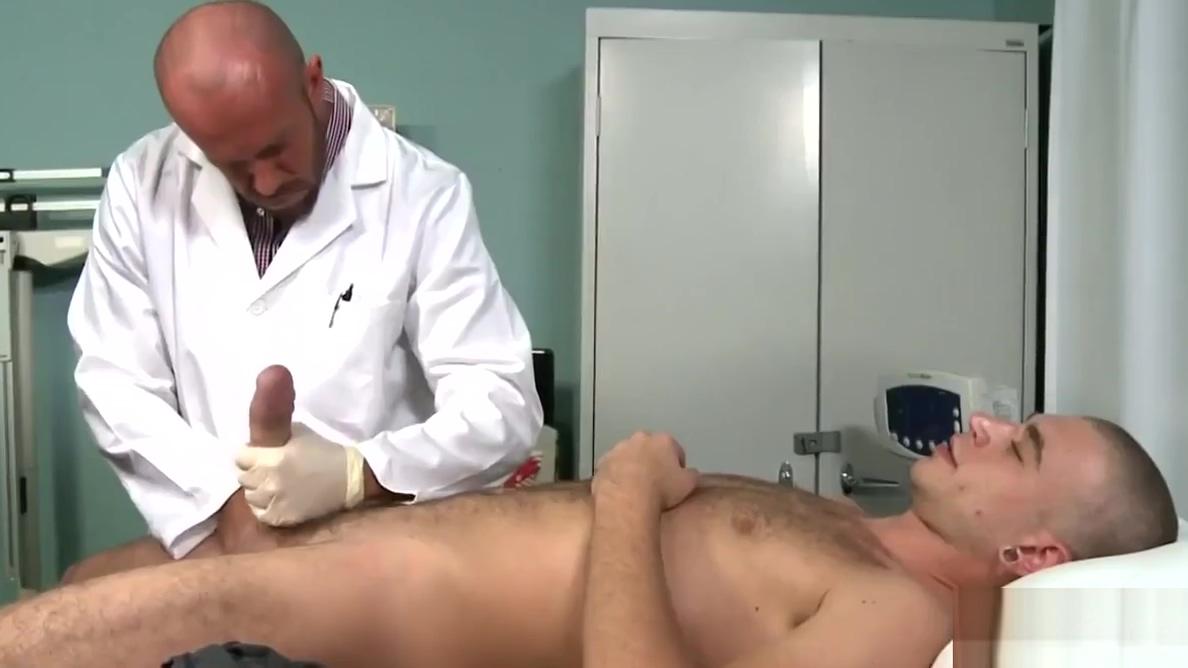 Turned on by my doctor - Alexander Greene, Matt Stevens Sexy xx girls indonesians
