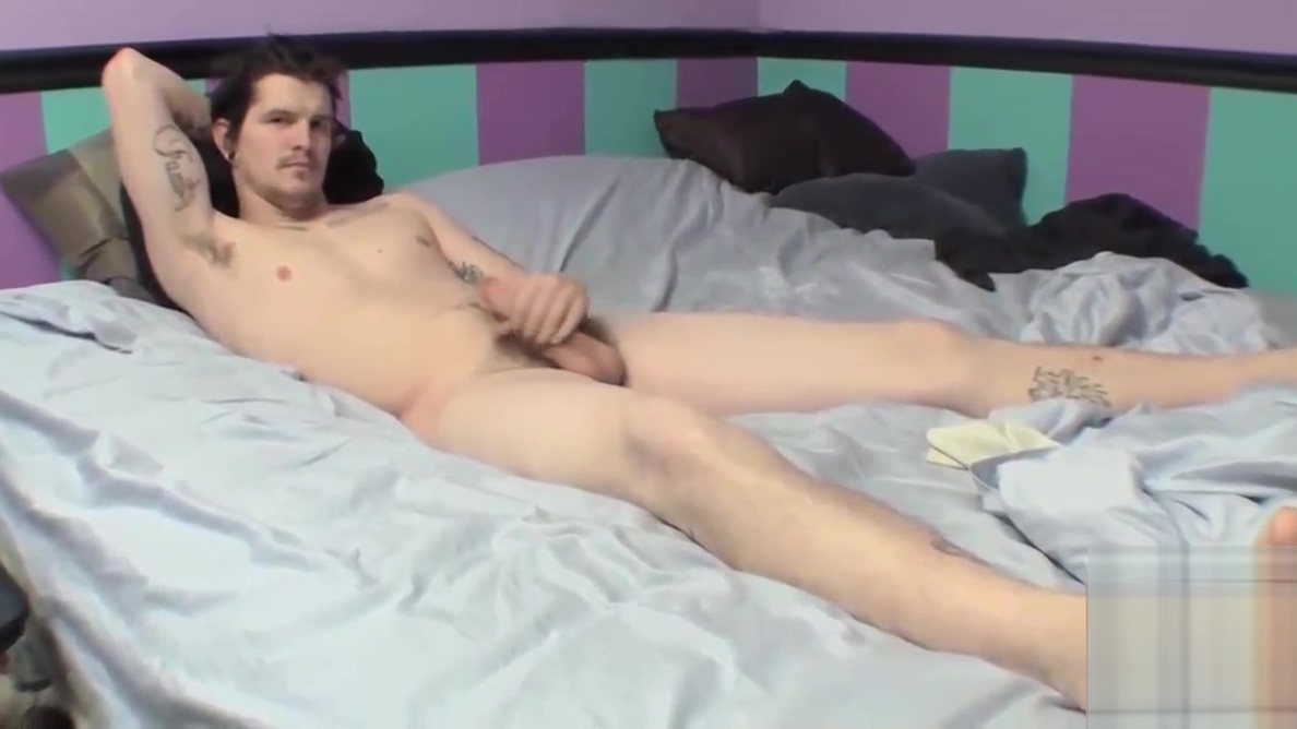 Tattooed stud tugging his hard cock and makes it squirt cum Naked pics of fat black chubby ladies