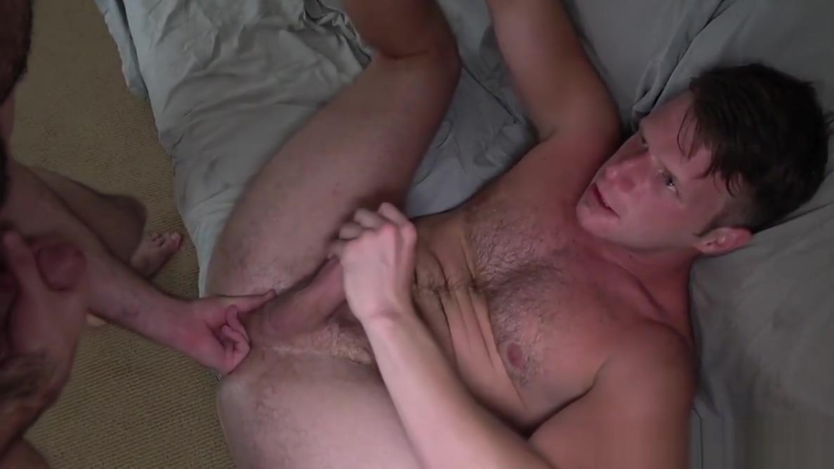 Hairy bear anally slammed bareback being fucked hairy pussy