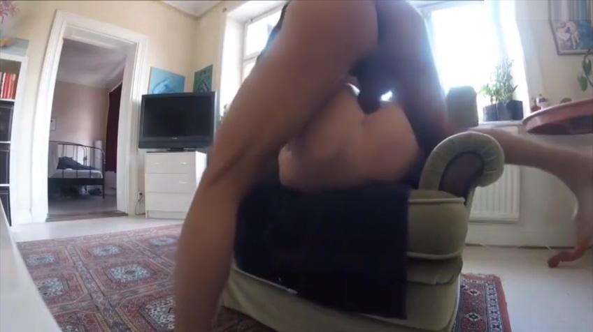 Pumping 2 Loads Inside bl ack skin girls doing sex