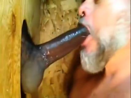 HUNG LIKE A.... big fat tit