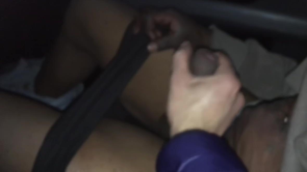Paja del moreno uruguayo Huge milky black tits