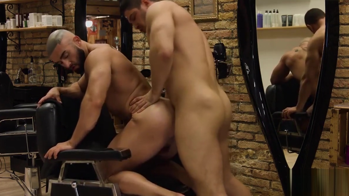 Dato Foland doggy styled hot dick rider Francois Sagat free anal asian movies