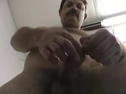 Mature Amateur Don Jacking Off web shot mp4 sex