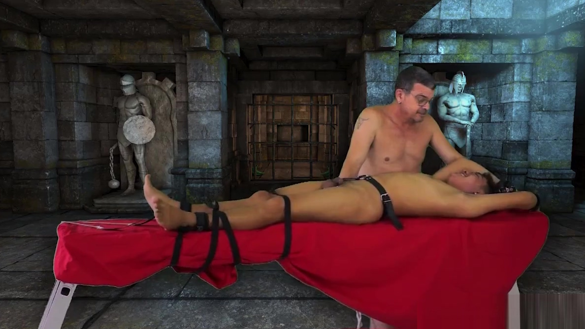 Asian Boy Nathan Tied and Tickled Free hentai blowjob gallery