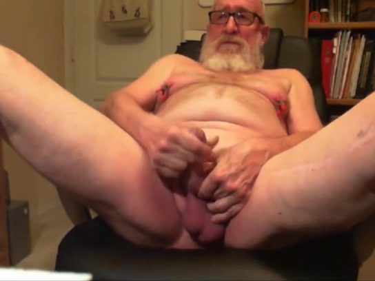 grandpa cum on webcam video tanga hot womens