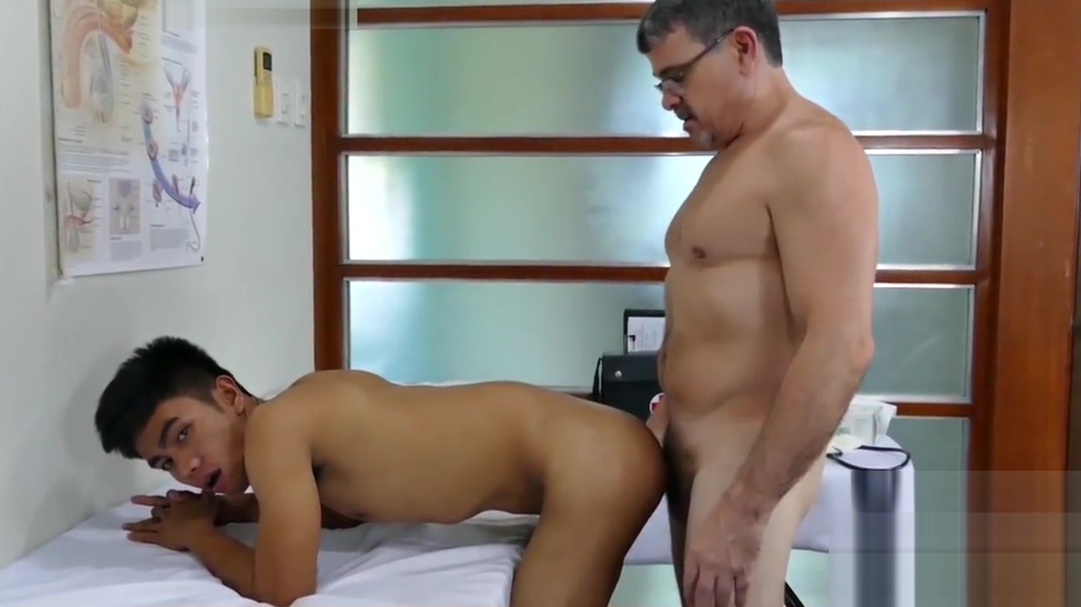 Young Asian barebacked during doctors appointment deep throat creampie compilation