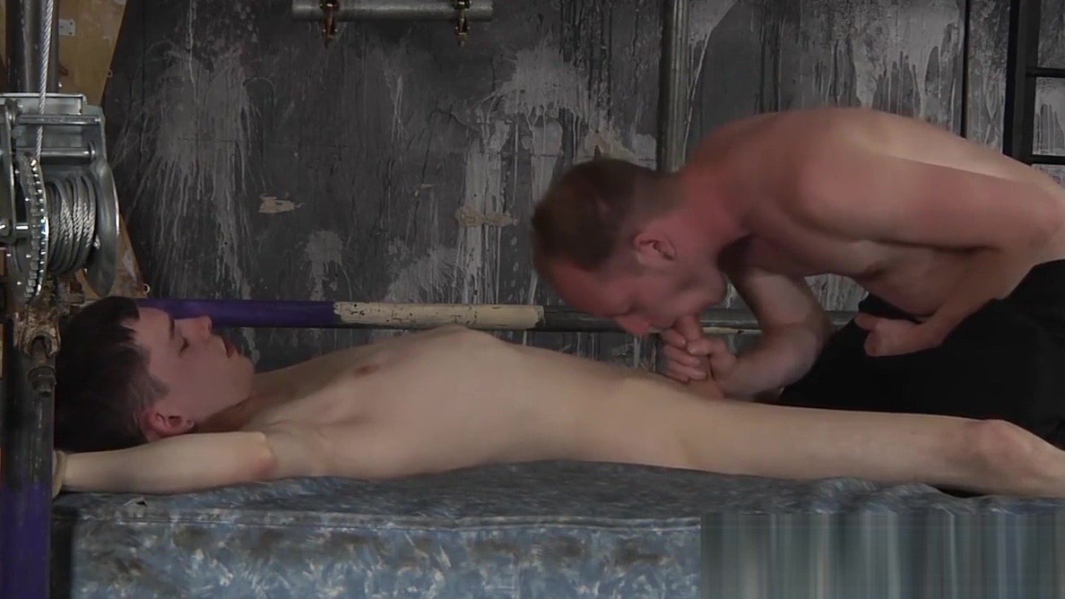 Kinky Sean drilling sweet twink ass with his cock and dildo Good excuses to not hang out with your friends