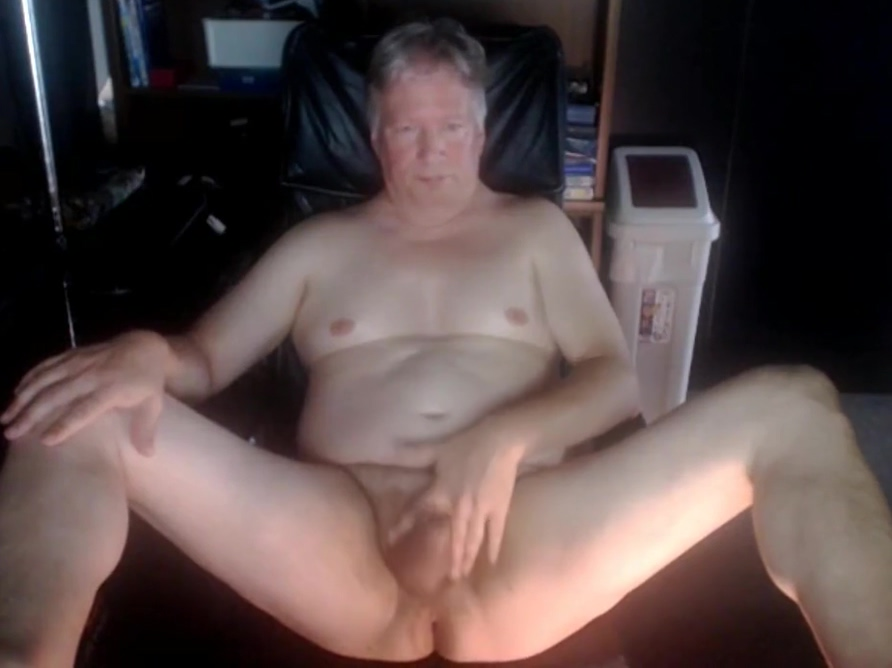 grandpa play on webcam Lobstar Tube Com