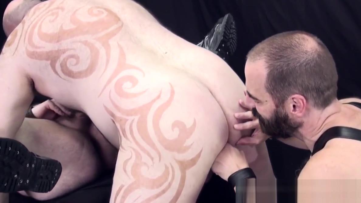 Threeway superchub rimmed while cocksucking big bust cougars porn