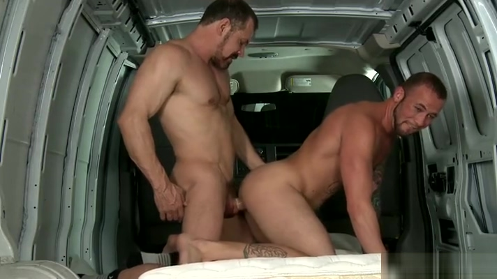 hitch a ride men getting fucked in ass
