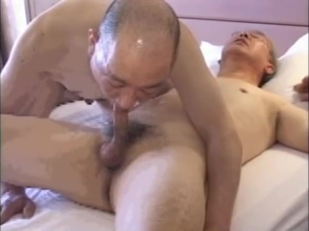 Japanese old man 115 Animated sex crotchless panties