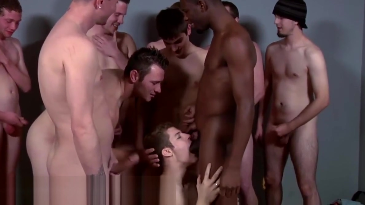 Texas Navy Boy first Hardcore bareback Gangbang Bukkake Boys Talk back