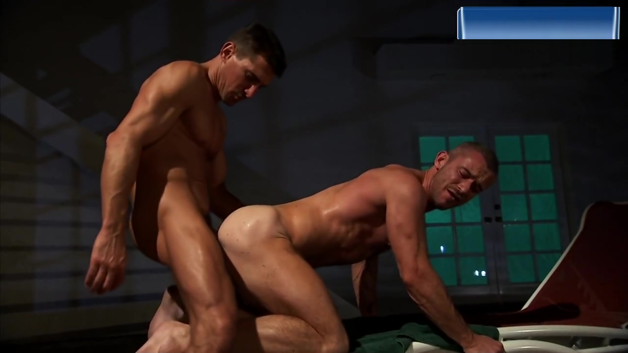 Reflex: Christopher Saint & David Anthony! The end of the affair nude