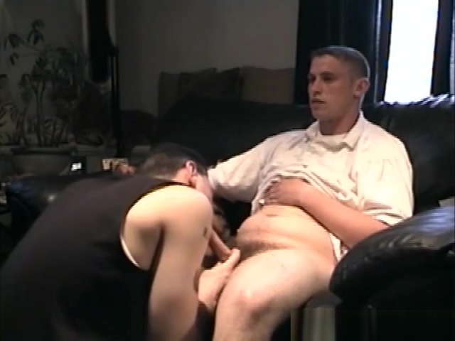 Str8 Marshall Returns For Head Mature threesome ypp