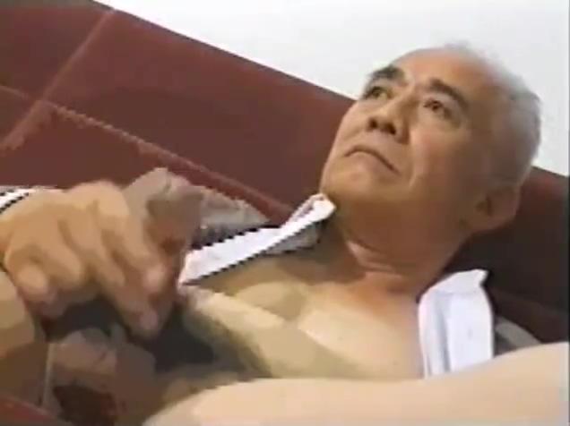 Japanese old man 68 Find me naked girls