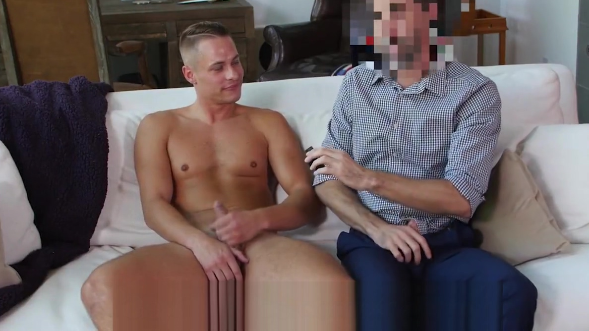 GayCastings Aston Springs fucked on film by casting agent Fucks derek tube video