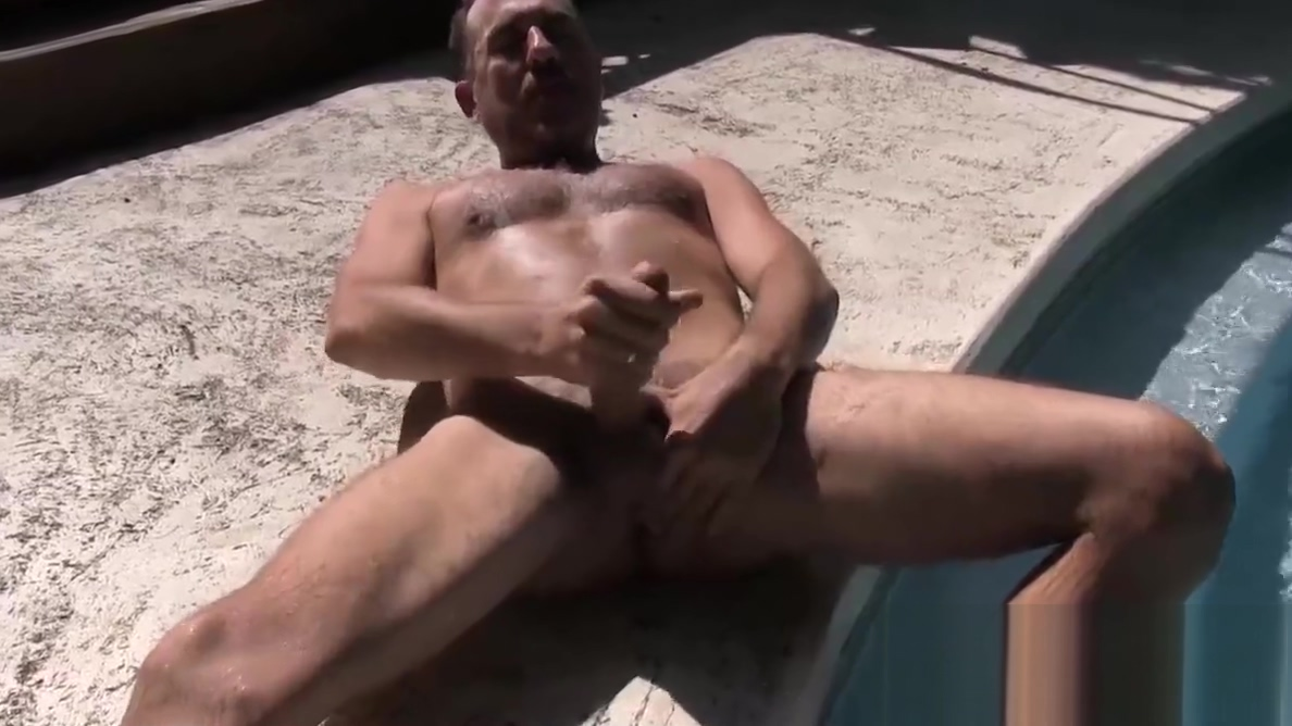 Nasty hunk fingers his ass while jerking off his hard cock new rihanna nude pics
