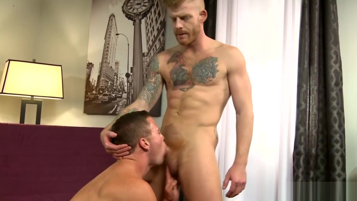Muscle Hunk Daddy Fucks His Friend & Rims His Ass 4 A Change cheating husband fuck movies