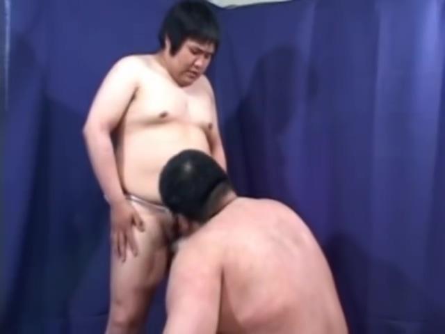 Japanese Bear BJ photo porno amateur lyon