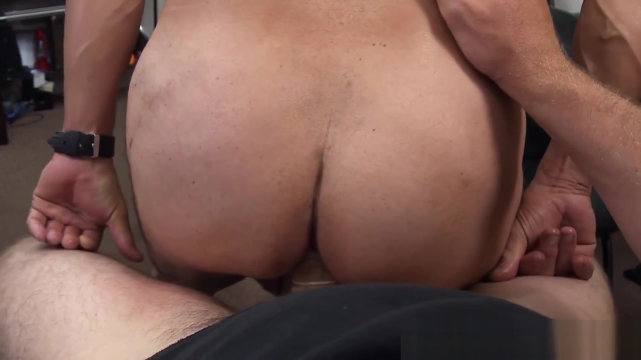 Straighty pawner assfucked for extra cash amber michaels hardcore sex