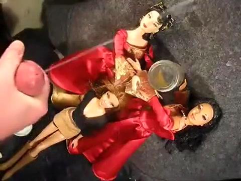 CumReceptacle pt11 (KLS & Kumiko w/MJ) Cheeky girls band porn
