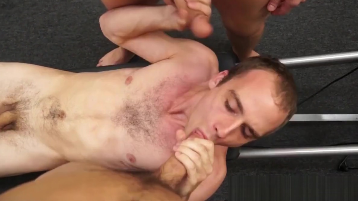 Straight pawnclient banged by two pawnbrokers gay video man hub