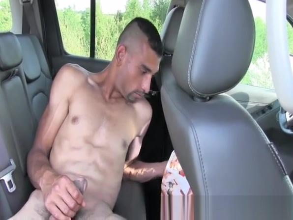 Euro amateur jerking dick on backseat puerto rico hottest women naked