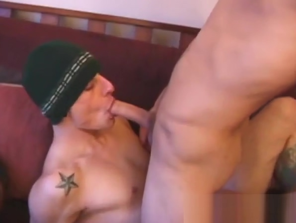Four horny guys turn to porn to waste some time Donors live sperm