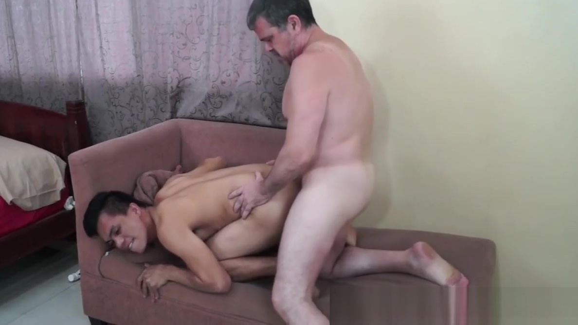 Cocksucked dilf barebacking pinoy ass Naked big butt mature
