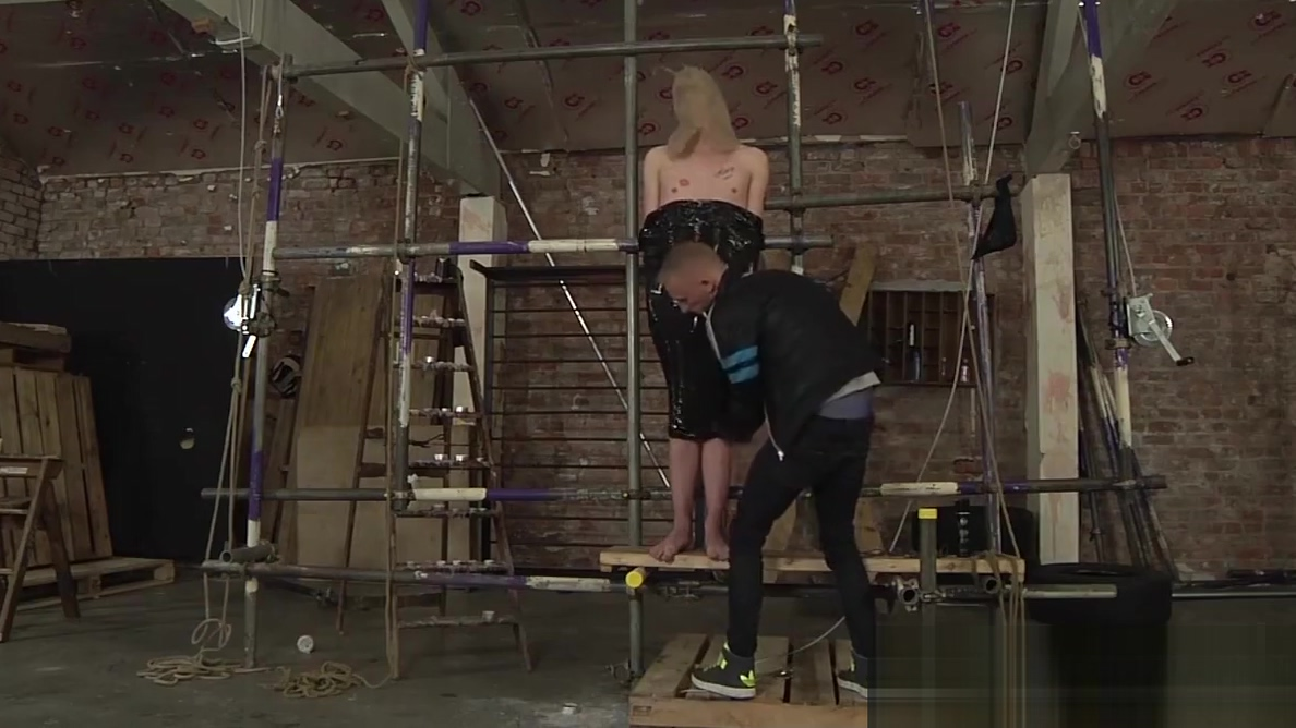Hot and cute twink getting his cock punished hard Heisse milf aus jena hart gebuerstet