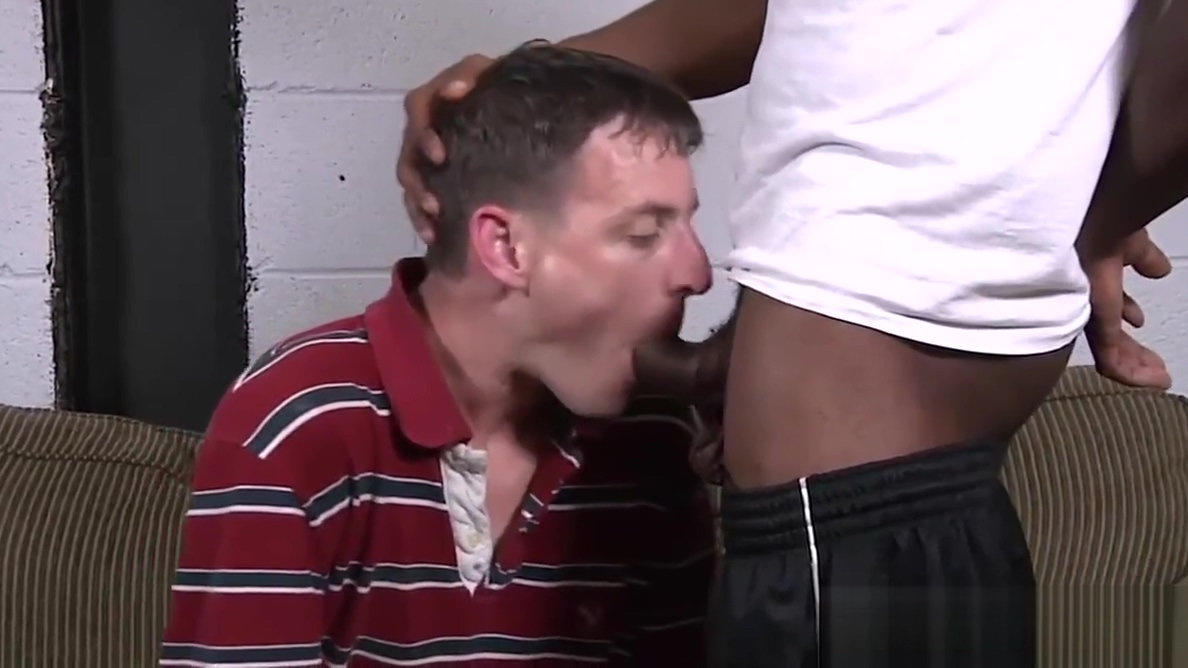 Corey James Takes A Black Cock In His Ass Guy fucks goat video