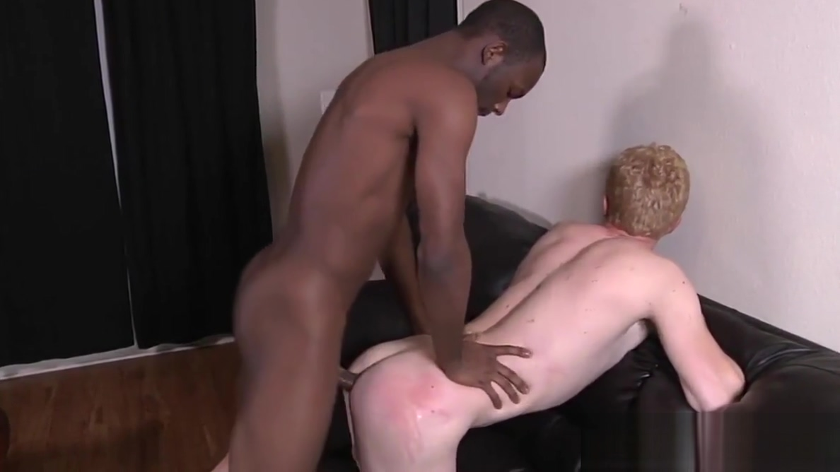 Kevin Tries Some Big Black Cock Wife posted her ass on tumblr