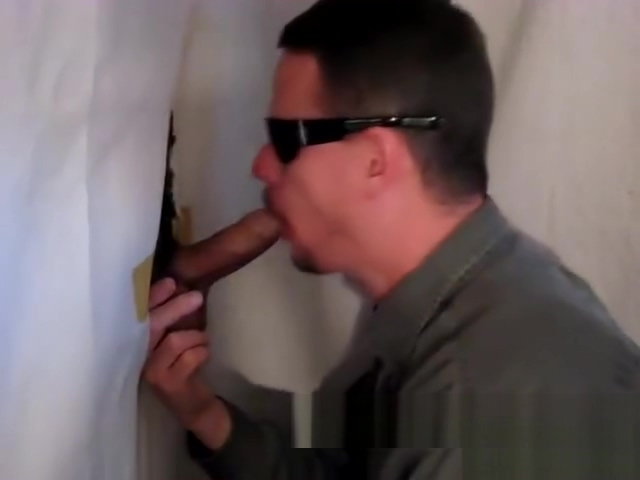 big uncut cock shoots load at gloryhole Nude wife wearing mexican sombrero